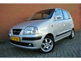 Hyundai Atos 1.1I DYNAMIC COOL FIRST EDITION  ac 3.450,- Rijklaar!