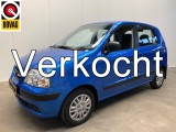 Hyundai Atos 1.1i Active Young STUURBEKRACHTIGING-CV-RADIO/CD