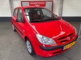 Hyundai Getz 1.1I ACTIVEVERSION 5DRS ELEK PAK