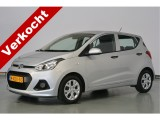 Hyundai i10 1.0I I-MOTION Nieuw model / Airconditioning