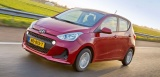 Hyundai i10 1.0i i-Motion Netto Deal