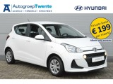 Hyundai i10 ATDirect 1.0i Comfort / Cruise / Airco / Multimedia
