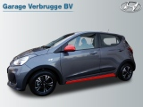 Hyundai i10 1.0i Go! Red Edition