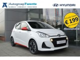 Hyundai i10 ATDirect 1.0i Comfort / Navi / Cruise / Airco / DEMO