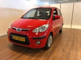 Hyundai i10 1.25i Dynamic Cool + Trekhaak
