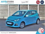 Hyundai i10 1.0i i-Motion Comfort Plus | Cruise & Climate Control | Radio-CD/MP3 Speler | El