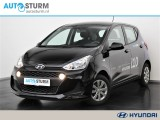 Hyundai i10 1.0i Comfort | Navigatie | Airco | Cruise Control | Connected Services | Radio-M
