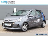 Hyundai i10 1.0i Comfort | Navigatie | Airco | Cruise Control | Connected Services | Bluetoo