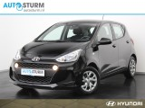 Hyundai i10 1.0i Comfort Automaat | Navigatie | Cruise Control | Airco | Connected Services