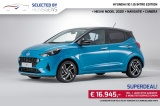 Hyundai i10 1.0i Intro Edition [Nieuw Model 2020!]