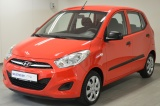 Hyundai i10 1.1 i-Drive Electric Pack