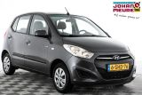 Hyundai i10 1.0 i-Drive Cool | Uniek Lage KM-Stand! -A.S. ZONDAG OPEN!-