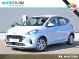 Hyundai i10 1.0 Comfort | Cruise Control | Airco | Connected Services | DAB | Elek. Spiegels