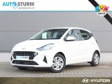 Hyundai i10 1.0i Comfort 5-Persoons Automaat | Cruise Control | Airco | Connected Services |