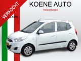 Hyundai i10 1.1 i-Drive Cool 5-drs AIRCO RADIO/CD/MP3