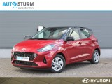 Hyundai i10 1.0 Comfort | Two-Tone | Airco | Cruise Control | DAB | Connected Services | Blu
