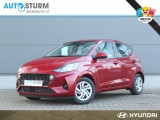 Hyundai i10 1.0 Premium | Navigatie | Camera | Cruise & Climate Control | Apple Carplay/Andr