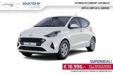 Hyundai i10 1.0 Comfort | Automaat | Apple Carplay & Android Auto