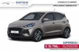 Hyundai i10 1.0 Comfort | Apple Carplay & Android Auto