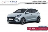 Hyundai i10 1.0 Comfort Smart | Full map navigatie