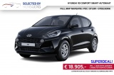Hyundai i10 1.0 Comfort Smart | Automaat | Full map Navigatie
