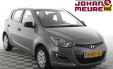 Hyundai i20 1.2i First Edition 5drs -A.S. ZONDAG OPEN!-
