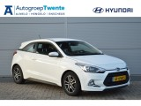 Hyundai i20 Coupé 1.2 HP i-Motion Comfort / Afn. Trekhaak / Clima / Cruise