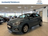 Hyundai i20 1.0 T-GDI i-Motion ( TECH Pakket ) Apple car play , Camera RIJKLAAR incl. LENTE