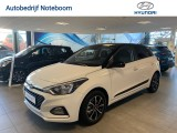 Hyundai i20 1.0 T-GDI Black&White Edition 15'' velgen Two-tone Dak  ac 19.995,=  incl Try & Bu