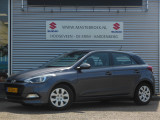 Hyundai i20 1.2 HP i-Motion Comfort Nw type Cruise control |  Climate control | radio/cd | c