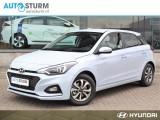 Hyundai i20 1.0 T-GDI Comfort | Navigatie | Camera | Connected Services | Cruise & Climate C