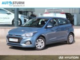 Hyundai i20 1.0 T-GDI i-Motion (REGISTRATIEVOORDEEL 28-12-2019) | Tech Pack | Camera | Apple