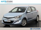 Hyundai i20 1.2i i-Deal | Trekhaak | Radio-CD/MP3 Speler | Airco | LED Dagrijverlichting | B