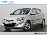 Hyundai i20 1.2i i-Deal | Navigatie | Trekhaak | Airco | Radio-CD/MP3 Speler | Bluetooth Tel