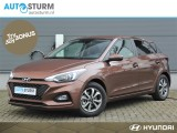 Hyundai i20 1.0 T-GDI Comfort Nav. + Styling Pack | Connected Services | Camera | 15'' Velge