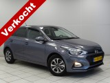 "Hyundai i20 1.0 T-GDI Comfort Automaat Airconditioning 15""LM 100 PK! A.S. Zondag Koopzondag"