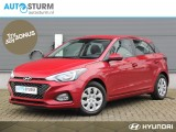 Hyundai i20 1.0 T-GDI Comfort Automaat Nav. Pack | Connected Services | Camera | Cruise & Cl