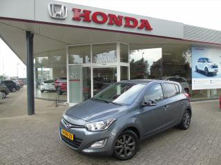 i20 1.2i 85PK GO! PLUS | NAVI | AIRCO | TREKHAAK | DEALERONDERHOUDEN
