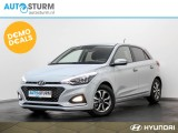 Hyundai i20 1.0 T-GDI Comfort Nav + Styling Pack | Camera | Connected Services | Navigatie |
