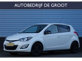 Hyundai i20 1.2 HP Business Edition Airco, Cruise, Radio CD, Bluetooth