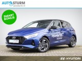 Hyundai i20 1.0 T-GDI 48V Premium Automaat | Adapt. Cruise Control | Apple Carplay/Android A