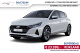 Hyundai i20 1.0 T-GDI Intro Edition Smart | Automaat | Fullmap navi | Camera