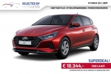 Hyundai i20 1.2 MPI i-Motion Plus | PDC + Stoelverwarming