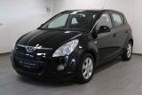 Hyundai i20 1.6i i-Catcher