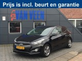 Hyundai i30 1.6 GDI Coupe Navigatie/Leer/Clima/Cruise