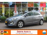 Hyundai i30 1.6 CRDI BUSINESS EDITION / NAVI-CAMERA / AIRCO-ECC / CRUISE CONTR. / PRIVACY GL