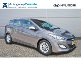 Hyundai i30 Wagon 1.6 CRDi i-Motion / CRUISE / AIRCO / TREKHAAK