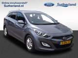 Hyundai i30 Wagon 1.6 GDI I-MOTION PLUS