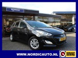 Hyundai i30 WAGON 1.6 CRDI BUSINESS EDITION CAMERA NAVIGATIE CLIMA PARK DISTANCE