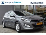 Hyundai i30 Wagon 1.6 GDI i-Vision PDC voor en achter / Navi / Camera / Cruise / T